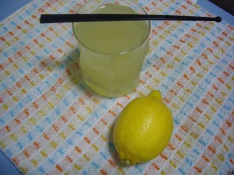 Φυσική Λεμονάδα