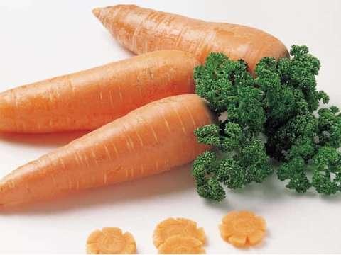 Γλυκό του κουταλιού καρότο!