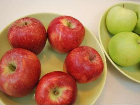 Τάρτα μήλου