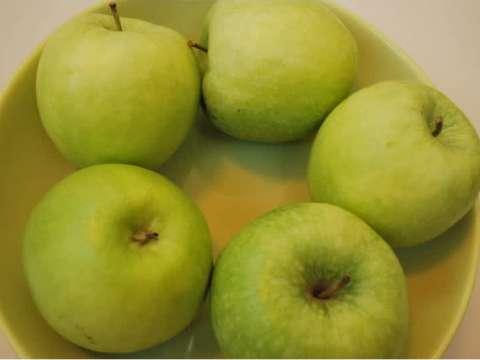 Ζελέ μήλου