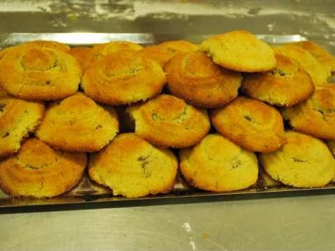 μαμούλ (παραδοσιακό λιβανέζικο γλυκό) με χουρμά!