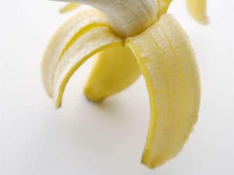 Τηγανίτες με μπανάνα