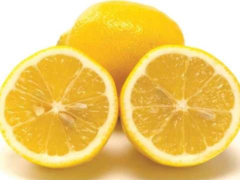 Κουλουράκια λεμονιού