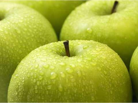 τάρτα με μήλα