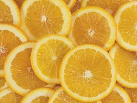 Κρέπες με γεύση πορτοκάλι