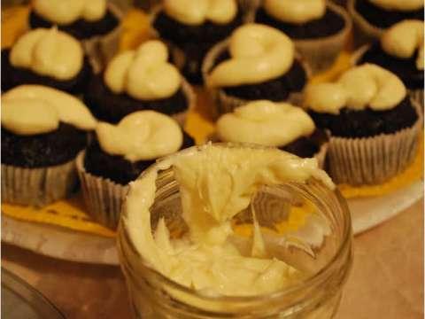 κρέμα βουτύρου για επικαλύψεις (τούρτες, κέικ, μάφιν)