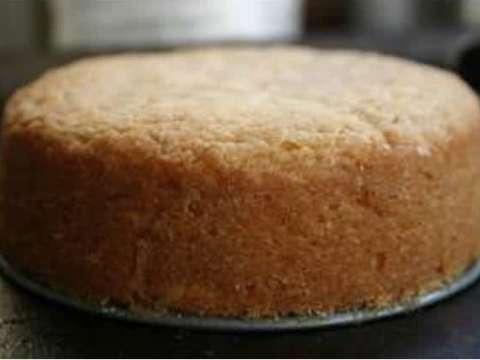 Αφράτο κέικ (βασική συνταγή)