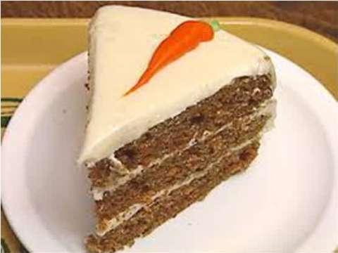 εύκολο Κέικ  Καρότου