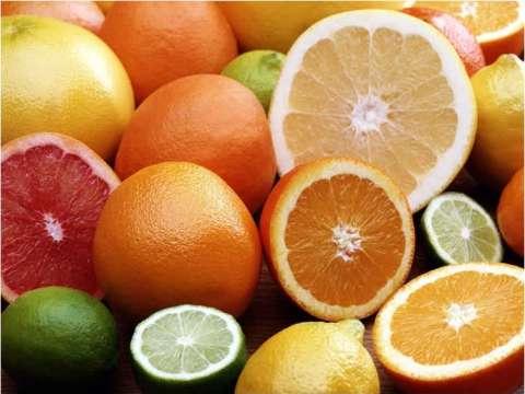 Κρέμα 3 εσπεριδοειδών (πορτοκάλι-λεμόνι-μανταρίνι)