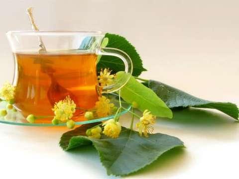 Τσάι με γάλα και πορτοκάλι
