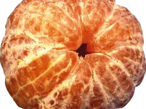 Γλυκό μανταρινάκι (του κουταλιού)