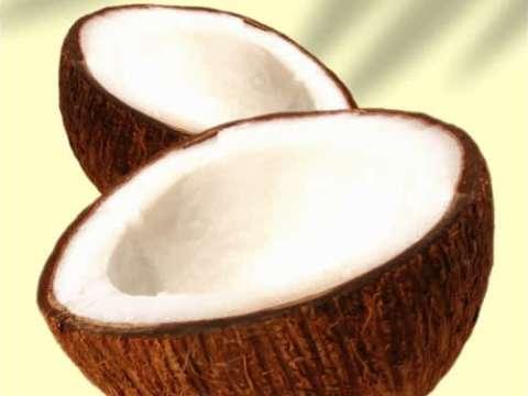 Νηστίσιμο Ζελέ με γάλα καρύδας και σως βερίκοκο
