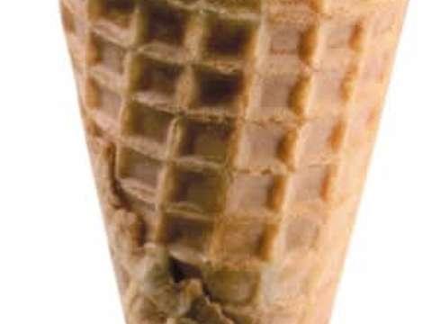 Μαλακό Παγωτό Βανίλια!