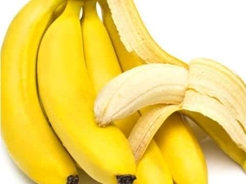 κρέμα ζαχαροπλαστικής με μπανάνα!