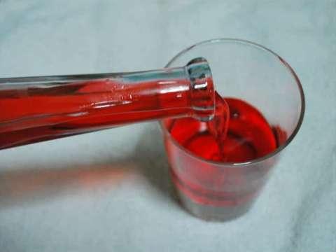 λικέρ βύσσινο ή κεράσι (σπιτικό)
