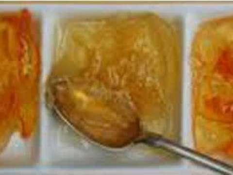 νεραντζάκι (γλυκό του κουταλιού)