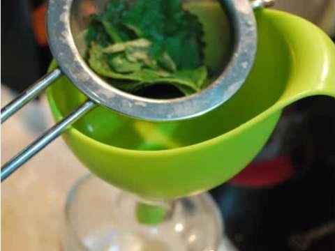 γλυκιά σως για φρουτοσαλάτα (salad dressing)