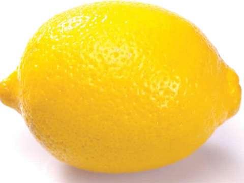 μους λεμόνι