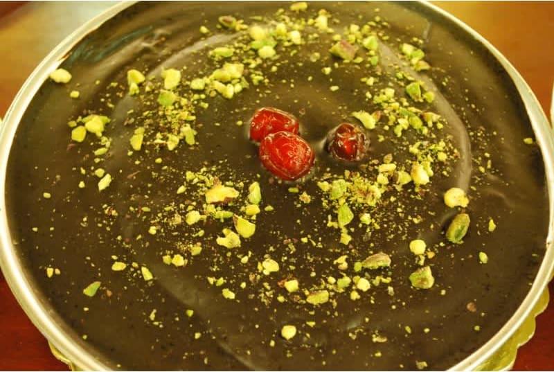 Συνταγή Σοκολατόπιτα