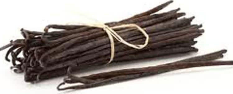 Συνταγή Ζάχαρη με άρωμα βανίλια