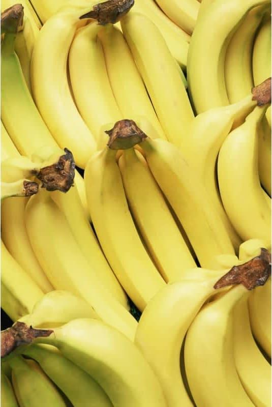 Συνταγή Cheesecake μπανάνας με σως καραμέλας και καρύδια