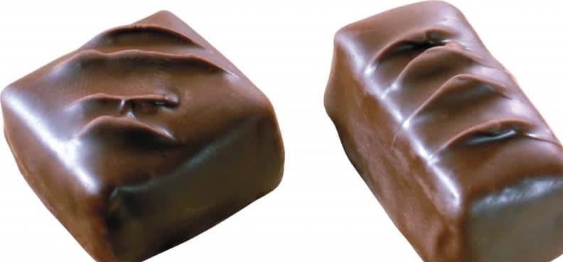 Συνταγή Σοκολατάκια με μπαχάρια!
