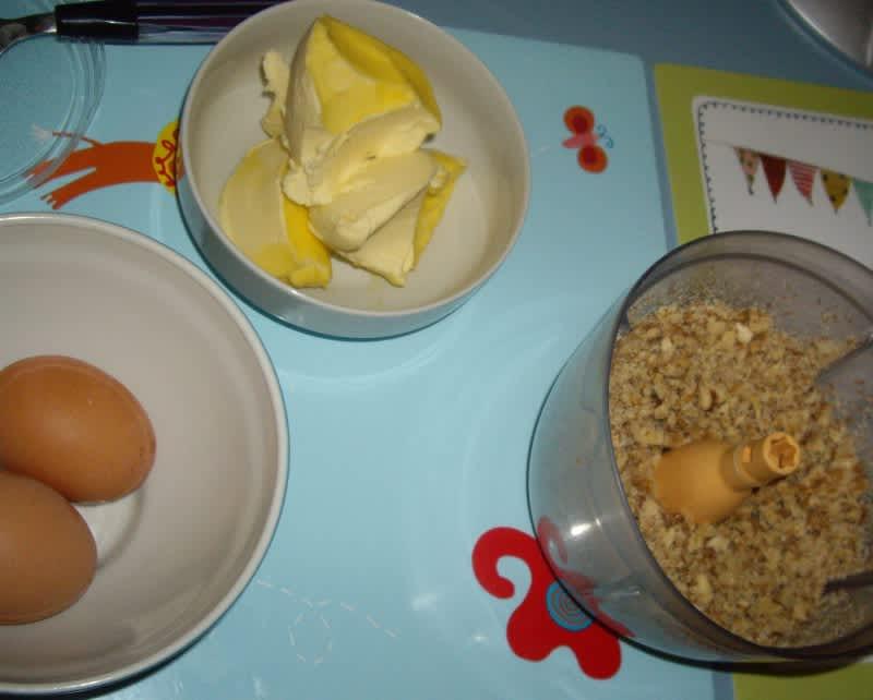 Συνταγή Τούρτα πραλίνα