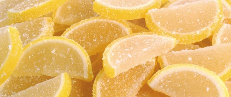 Συνταγή ζαχαρωμένα μπαστουνάκια πορτοκαλιού