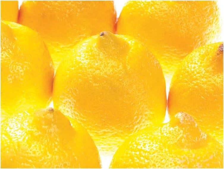 Συνταγή Μαντλέν λεμονιού