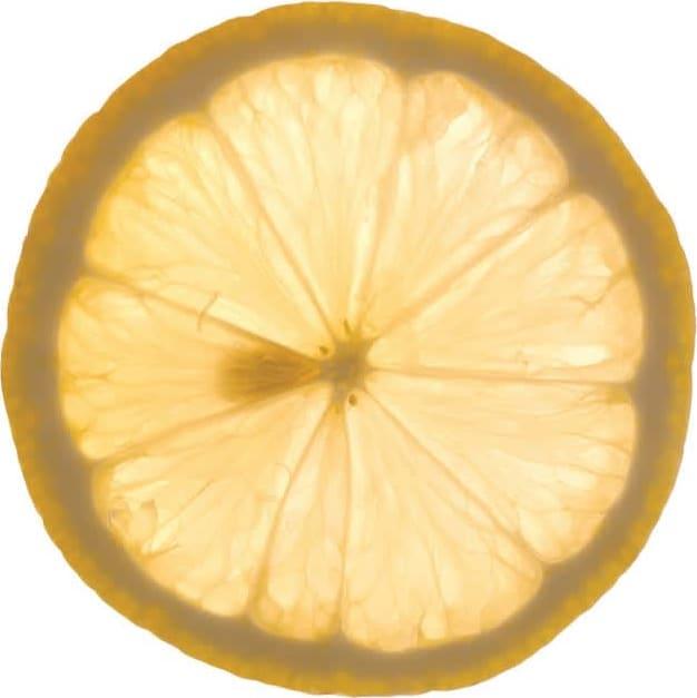Συνταγή Κέικ λεμονιού με γλάσο σε σχήμα στεφανιού