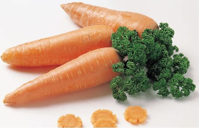 Συνταγή Γλυκό του κουταλιού καρότο!
