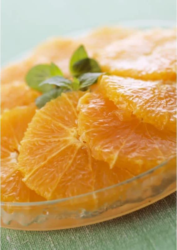 Συνταγή πορτοκαλόπιτα