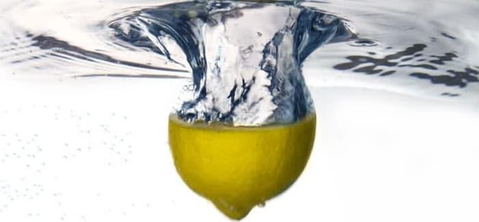 Συνταγή Καρδιές με άρωμα λεμονιού