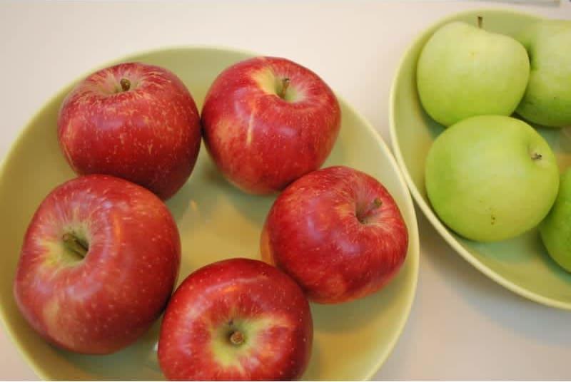 Συνταγή Τάρτα μήλου