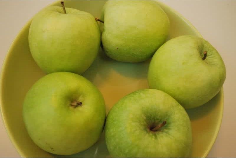 Συνταγή Ζελέ μήλου