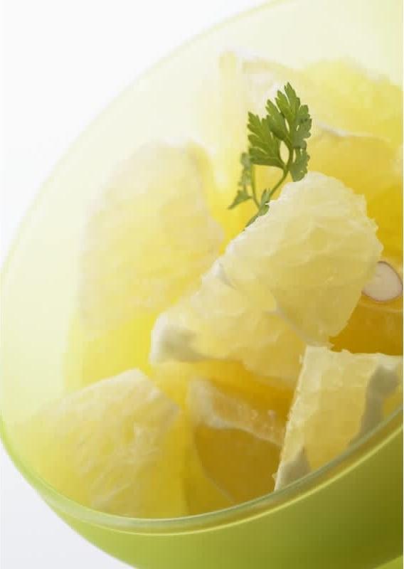 Συνταγή Κέικ λεμονιού με παπαρουνόσπορο