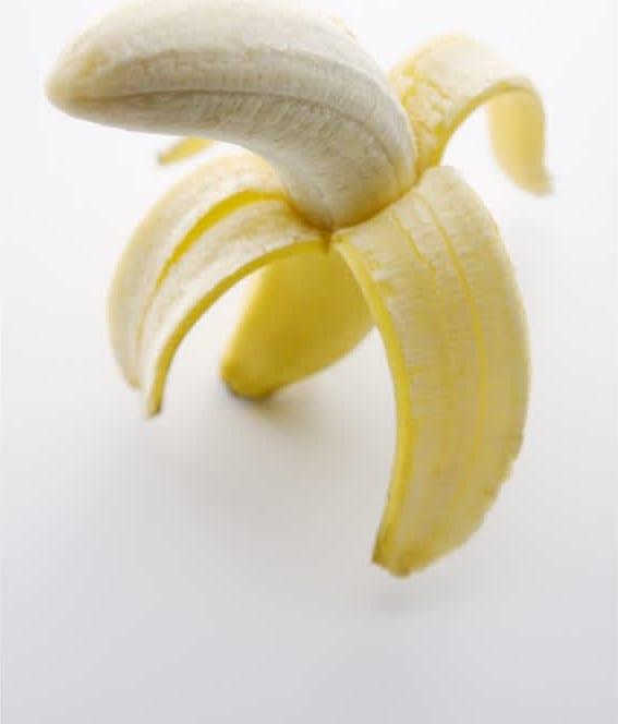Συνταγή Τηγανίτες με μπανάνα