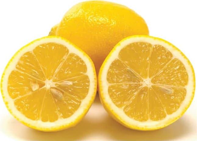 Συνταγή Κουλουράκια λεμονιού