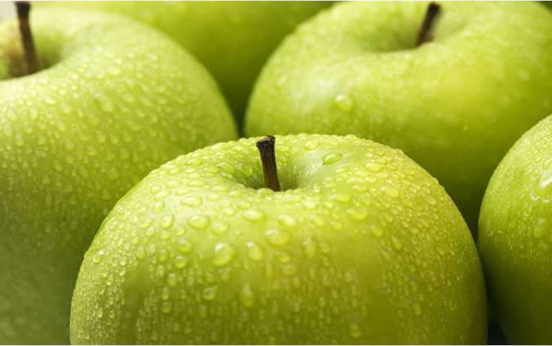 Συνταγή τάρτα με μήλα