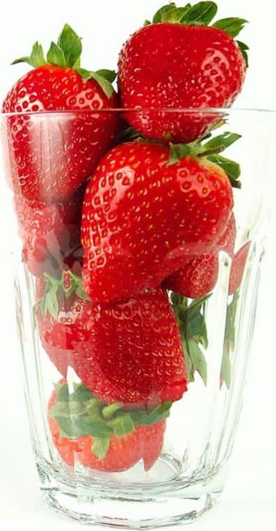 Συνταγή Σεμιφρέντο φράουλα