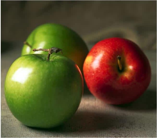 Συνταγή Σαρλότ κρέπας με μήλο, αχλάδι & σταφίδα