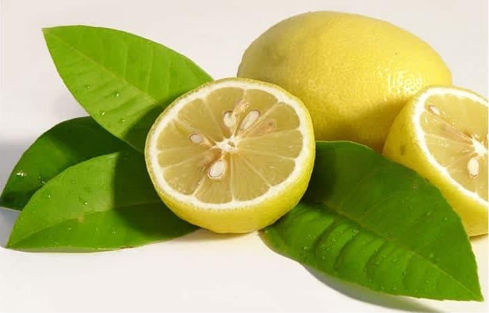 Συνταγή κρέμα λεμονιού