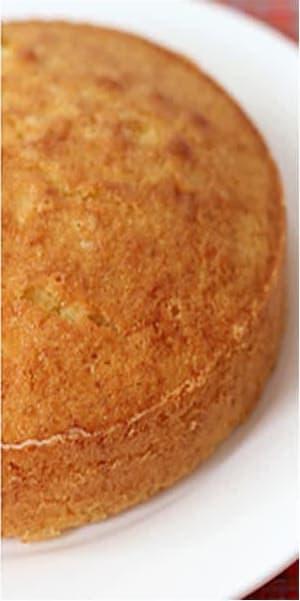 Συνταγή Κέικ λεμονιού με άρωμα βουτύρου