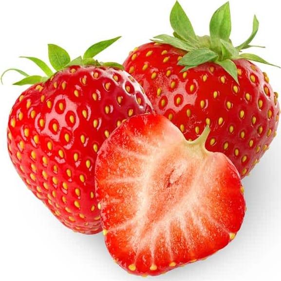 Συνταγή κρέμα βουτύρου με φράουλα (για γέμιση κι επικάλυψη τούρτας)