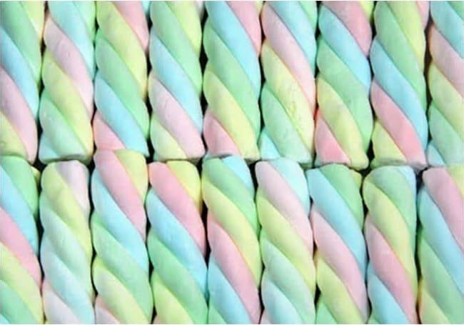 Συνταγή Marshmallows (μάρσμελοους)