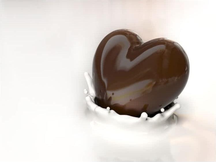 Συνταγή Μους σοκολάτα