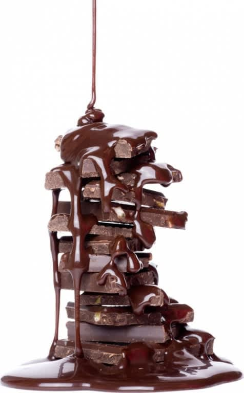 Συνταγή Ρόφημα ζεστής σοκολάτας