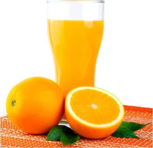 Συνταγή σπιτική πορτοκαλάδα ή... πορτοκαλολεμονάδα
