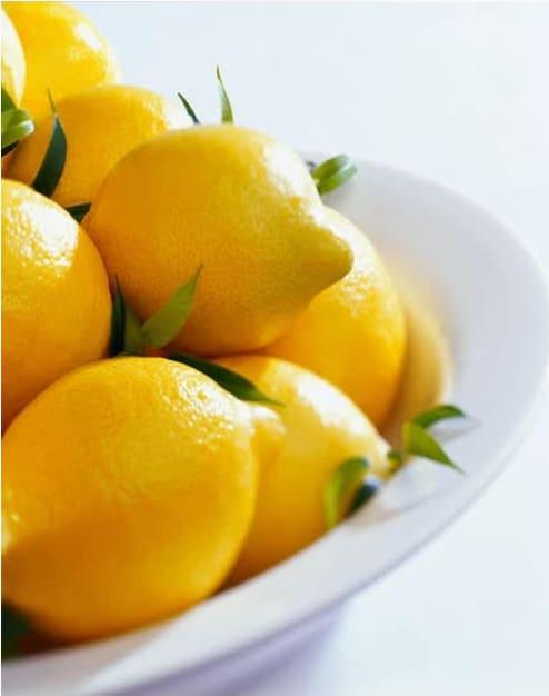 Συνταγή Κεκάκια και κέικ λεμονιού