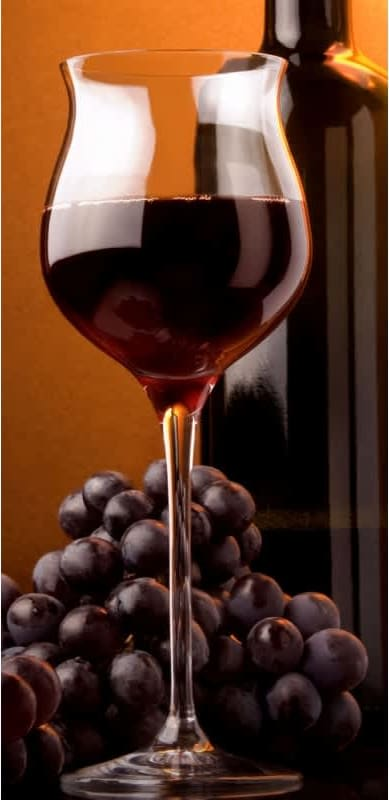 Συνταγή Πουτίγκα με κρέμα μελιού και πικάντικο κρασί